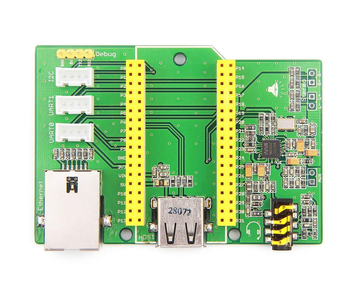 Breakout for LinkIt Smart 7688 product view 1200.jpg
