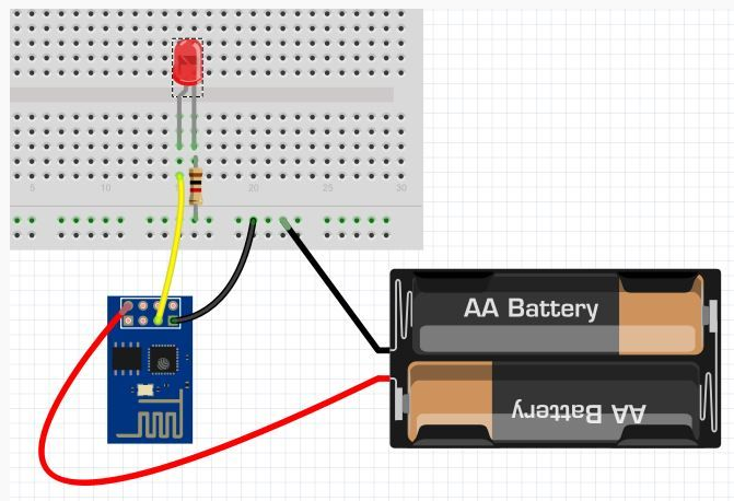 ESP8266 and Arduino IDE - blink example 3.png