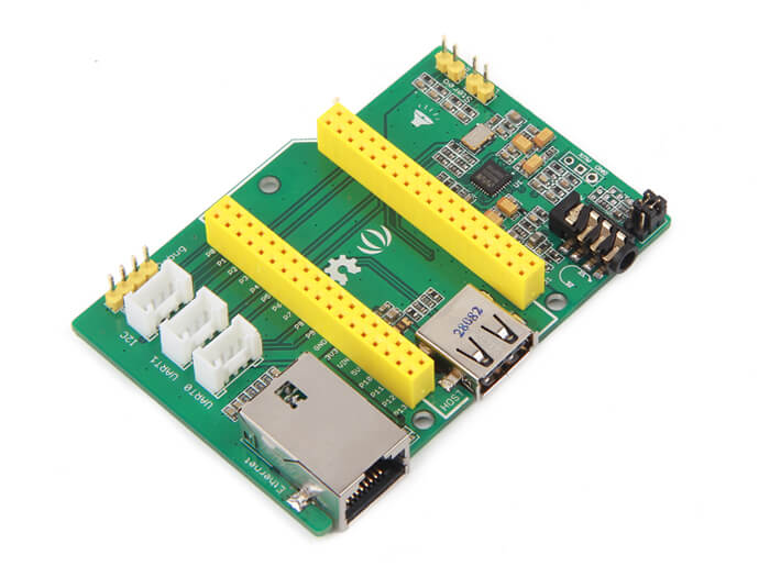 Breakout for LinkIt Smart 7688 v2.0 product view 700.jpg