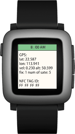 Xadow Pebble Time Adapter APP UI.png