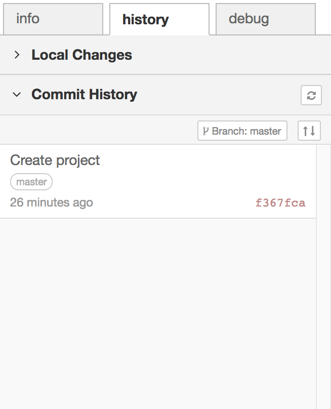 Nodered project commit history.png