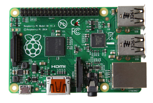 Rsz b-Getting Started with the Raspberry Pi.jpg