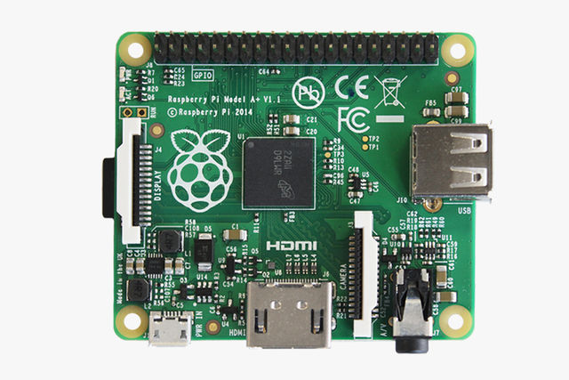 A- OverheadGetting Started with the Raspberry Pi.jpg
