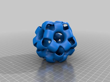 Dodecahedron Sponge Experiment1.jpg